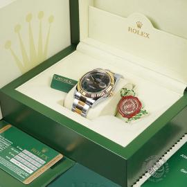 RO22692S Rolex Datejust II Box