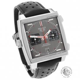 TA21511S Tag Heuer Monaco 1860 Limited Edition Dial 1