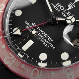 RO22229S Rolex Vintage GMT-Master  Close4