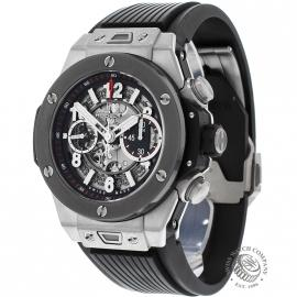 Hublot Big Bang Unico Titanium Ceramic