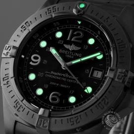 19623S Breitling Superocean Steelfish Close10 1