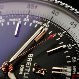 BR22278S Breitling Navitimer 1 Automatic 41 Close5