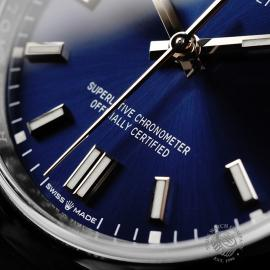 RO22036S Rolex Oyster Perpetual 36 Close4