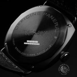 PA22334S Panerai Radiomir Black Seal Close 7