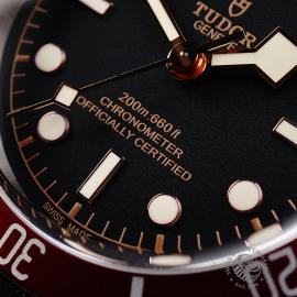 TU21944S Tudor Heritage Black Bay Close4 1
