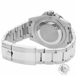 RO22321S Rolex GMT-Master II Back