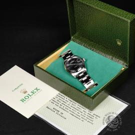 RO21914S Rolex Vintage Air-King Date Box