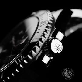 RO22056S Rolex Submariner Non Date Close8