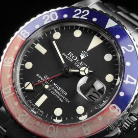 RO22229S Rolex Vintage GMT-Master  Close2