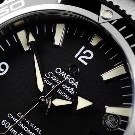 OM21911S Omega Seamaster Planet Ocean Close3 1