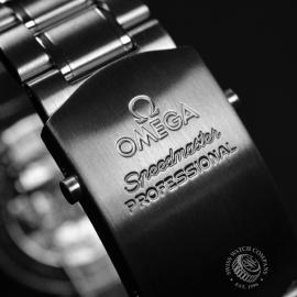 OM21366S Omega Speedmaster Professional Apollo Soyuz 35th Anniversary Limited Edition Close4