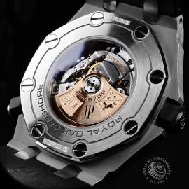 AP21771S Audemars Piguet Royal Oak Offshore Diver Close9