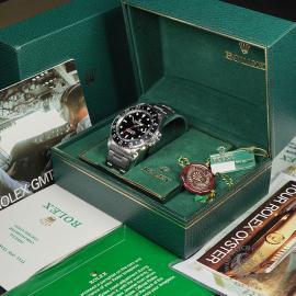 RO22418S Rolex Vintage GMT-Master Box 1