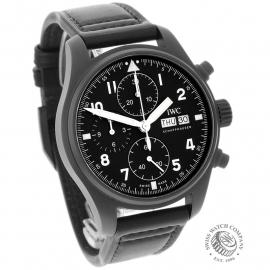 IW1955P IWC Pilots Chronograph Limited Edition Dial