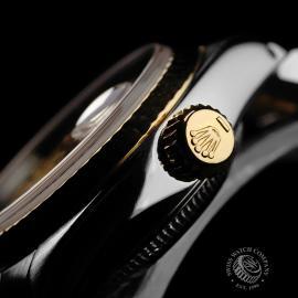 RO22123S Rolex Ladies Datejust Close8
