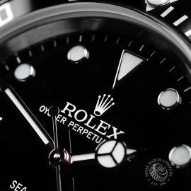 RO21750S Rolex Sea Dweller Close3