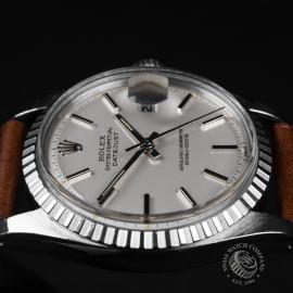 RO1918P Rolex Vintage Datejust 36 Close6