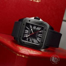 CA20306S_Cartier_Santos_100_Carbon_Close1.jpg