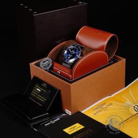 BR21831S Breitling SuperOcean Heritage 46 Box