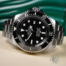 RO21847S Rolex Sea Dweller DEEPSEA Close10