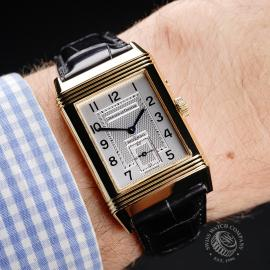 JL22116S Jaeger Le-Coultre Reverso Day:Night Wrist