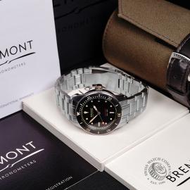 22019S Bremont Supermarine Box