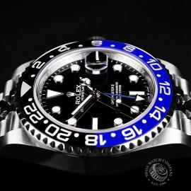 RO22318S- Rolex GMT-Master II Close 6