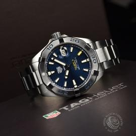 TA21065S Tag Heuer Aquaracer Calibre 5 Close10