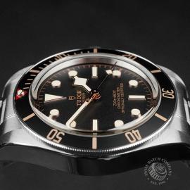 TU22436S Tudor Black Bay Fifty-Eight Unworn Close6