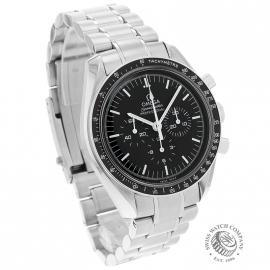 OM21219S Omega Speedmaster Professional Moonwatch (Special Presentation Case) Dial 1
