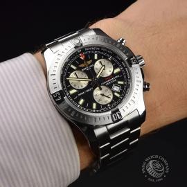 BR21302S Breitling Colt Chronograph Wrist