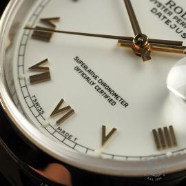 RO22307S Rolex Datejust 36 Close4