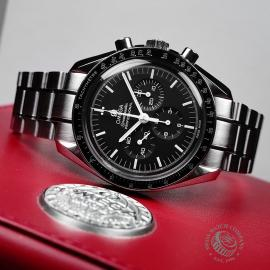 OM21521S Omega Speedmaster Professional Moonwatch Close10