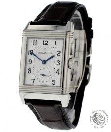 Jaeger LeCoultre Reverso Duo Night & Day