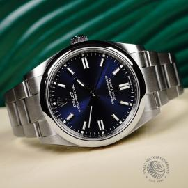 RO22036S Rolex Oyster Perpetual 36 Close10