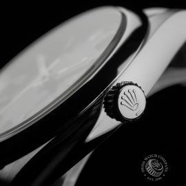 RO22449S Rolex Oyster Perpetual 41 Unworn Close7