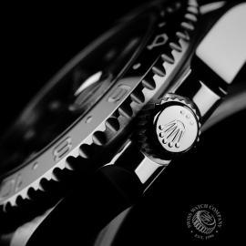 RO22179S Rolex GMT Master II Close8