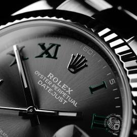 RO22028S Rolex Datejust 41 Close3
