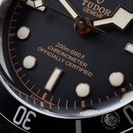TU21649S Tudor Heritage Black Bay Close4 1