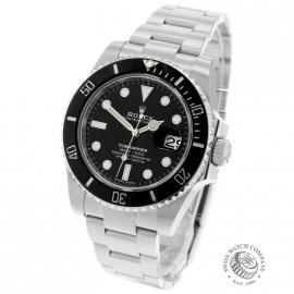 Rolex Submariner Date - Unworn