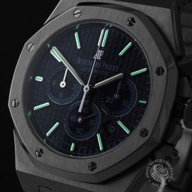 AP21823S Audemars Piguet Royal Oak Chronograph 41 Close1