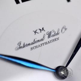 515F Vintage International Watch Company Pocket Watch9 1
