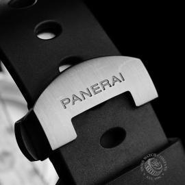 PA21907S Panerai 1950 Luminor Marina Close8