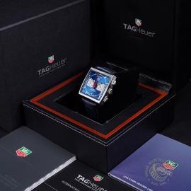 TA21612S Tag Heuer Monaco Box