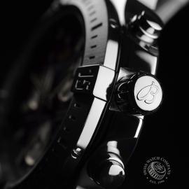 BR21302S Breitling Colt Chronograph Close3