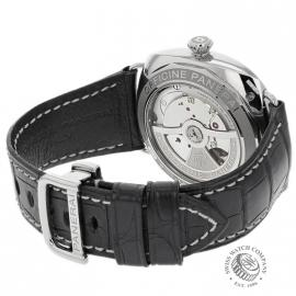PA1892P Panerai Radiomir 10 Days GMT Automatic Oro Bianco Back