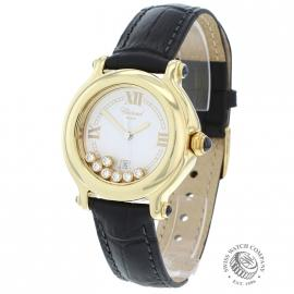 Chopard 18ct Happy Sport