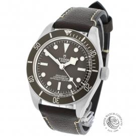 Tudor Heritage Black Bay Fifty-Eight '925'