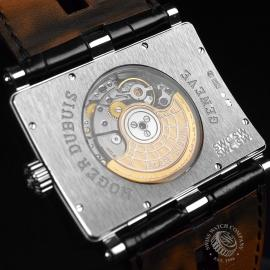 1352P Roger Dubuis TooMuch 18ct White Gold Close4