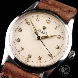 RO-777S Rolex Oyster Perpetual Close 2